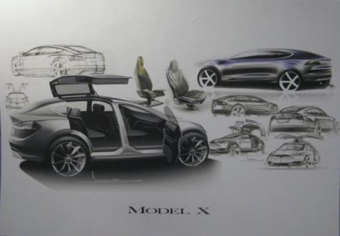 Model-X-poster