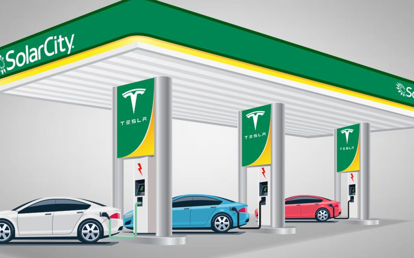 Tesla Tsla Is Grossly Undervaluing Solarcity Scty At 28