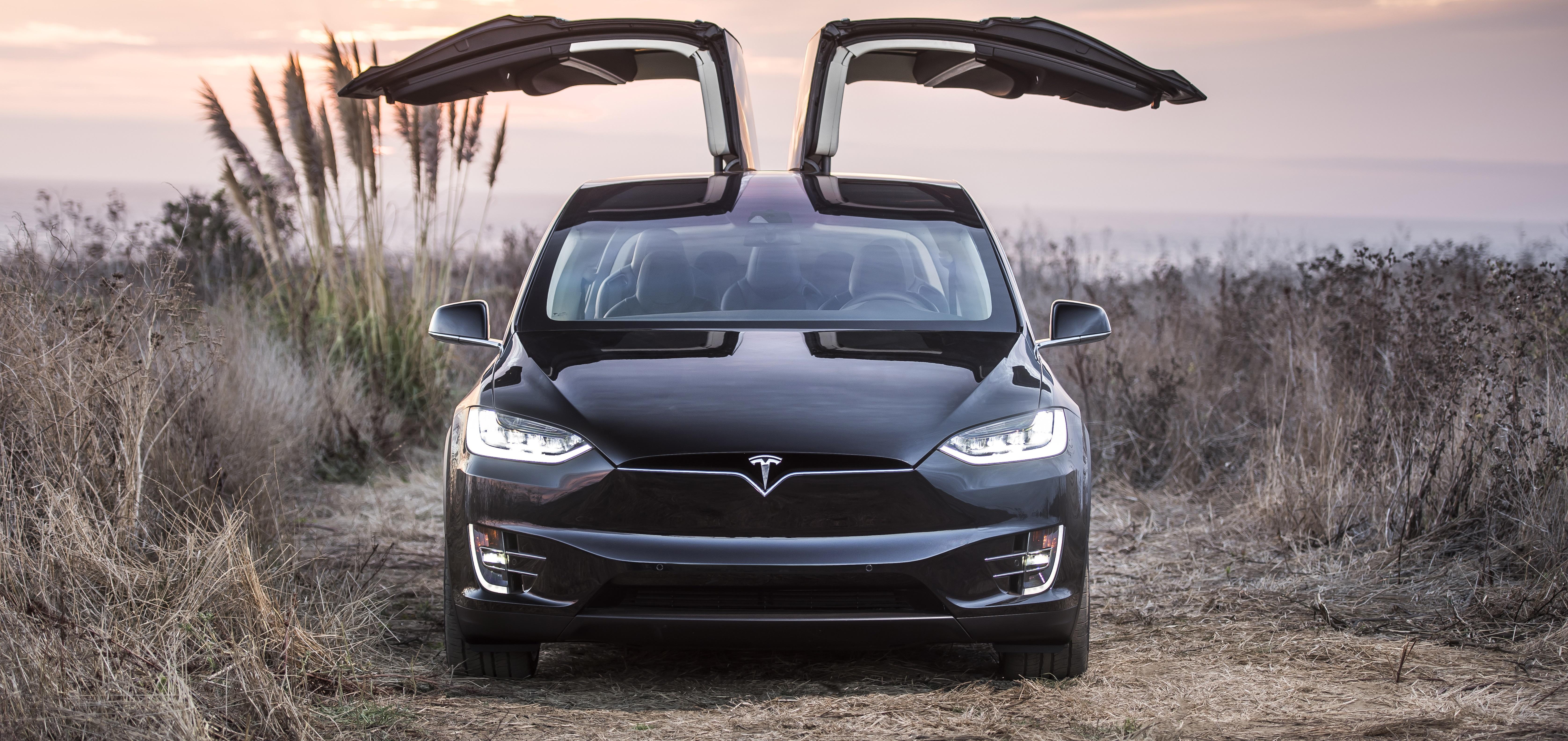 Tesla q2 2016