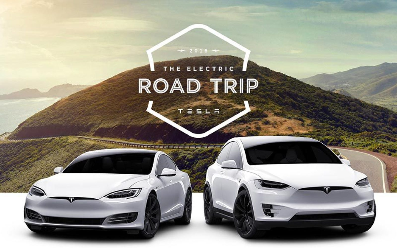 Tesla is launching an 'Electric Road Trip' tour for the summer to