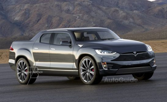 Tesla-Pickup-Truck-Render 2