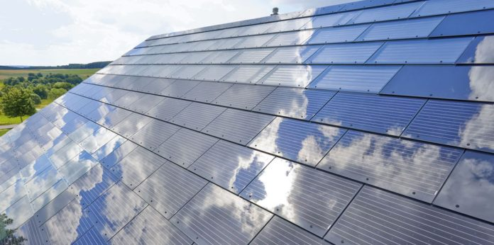 Tesla Aims To Unveil Solar Roof Next Gen Powerwall And New Tesla Charger On October 28 Electrek