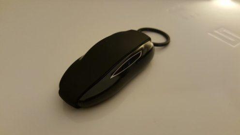 Tesla key sleeve 1