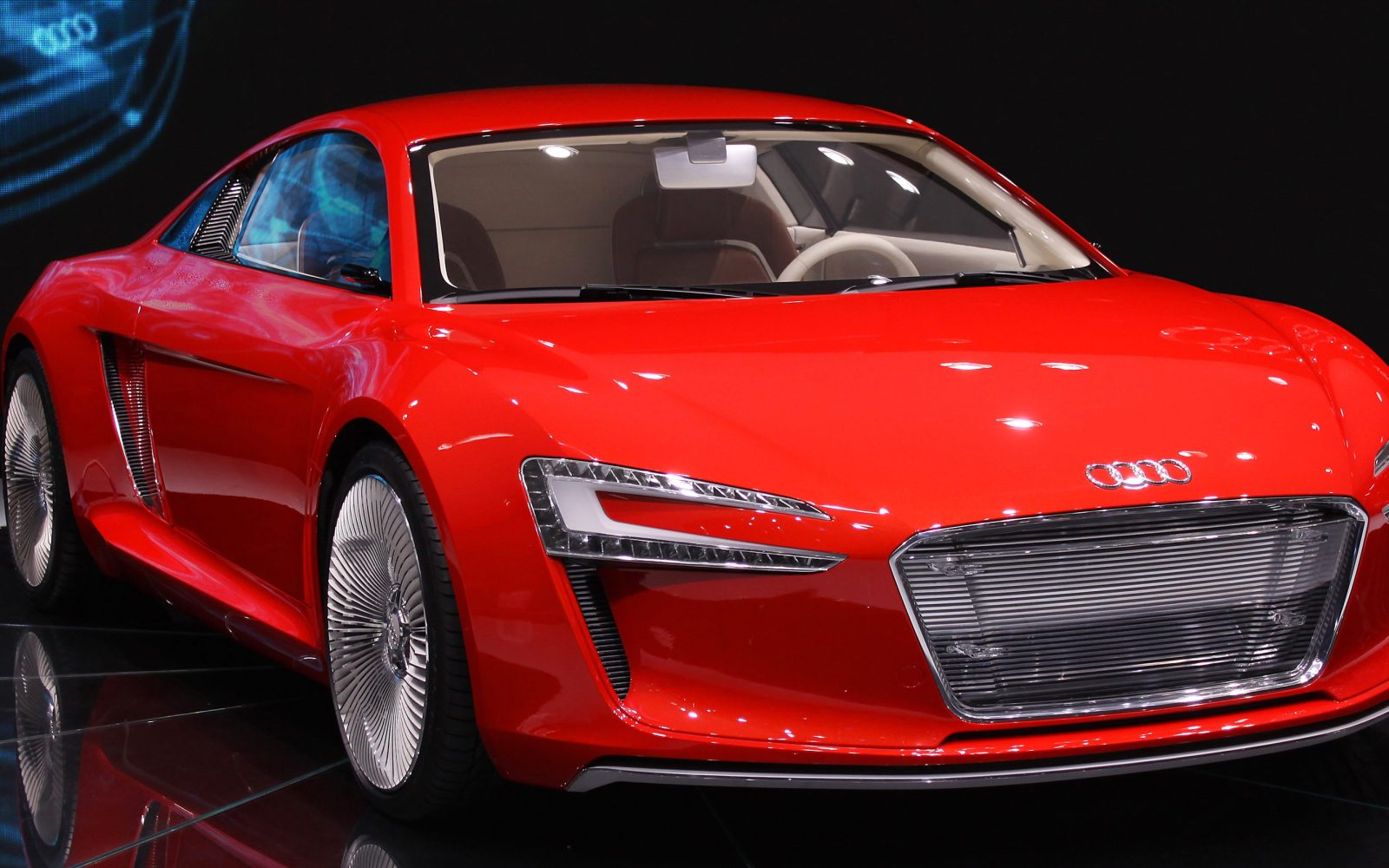 Audi S All Electric E Tron Supercar Is Dead They Couldn T Sell A 1