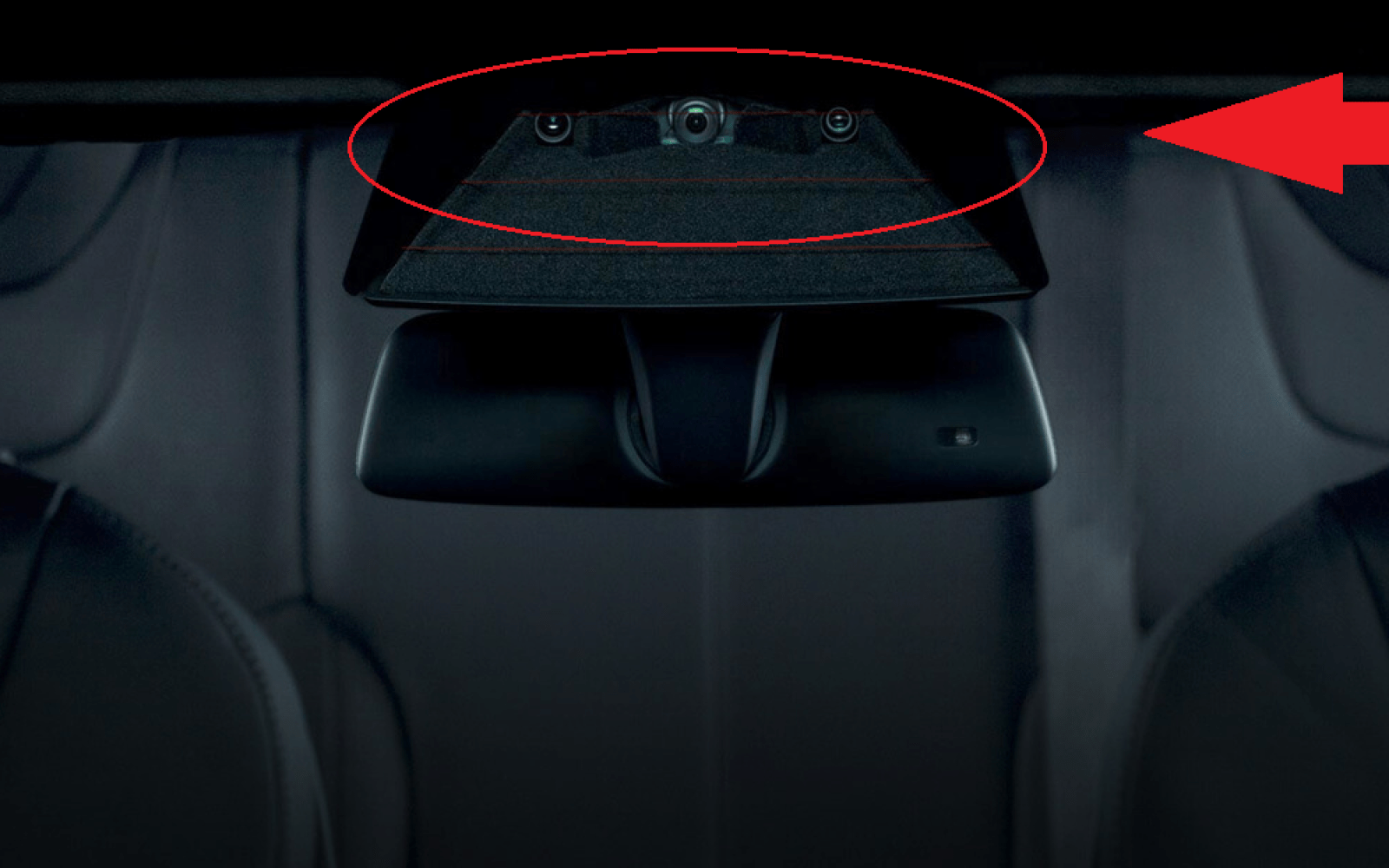 Tesla Autopilot is currently using only 1 out of 8 cameras of the new hardware suite, still very much in 'beta'