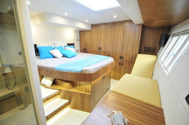electric catamaran 6