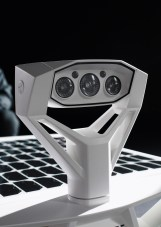 PASSION - MISSION TO THE MOON: Audi lunar quattro Cameras –On the Moon, the rover orientates itself using just four cameras. It can also use these to investigate objects and take 3D images, panoramic pictures and 360-degree shots.