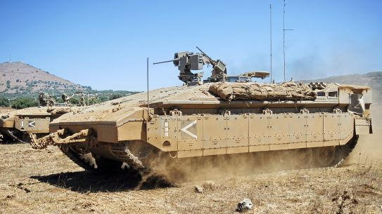 namer_israel_defense_forces_-_13th_battalion_of_the_golani_brigade_holds_drill_at_golan_heights_8