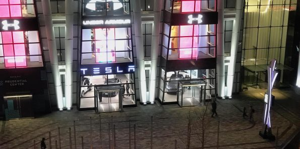 tesla-boston