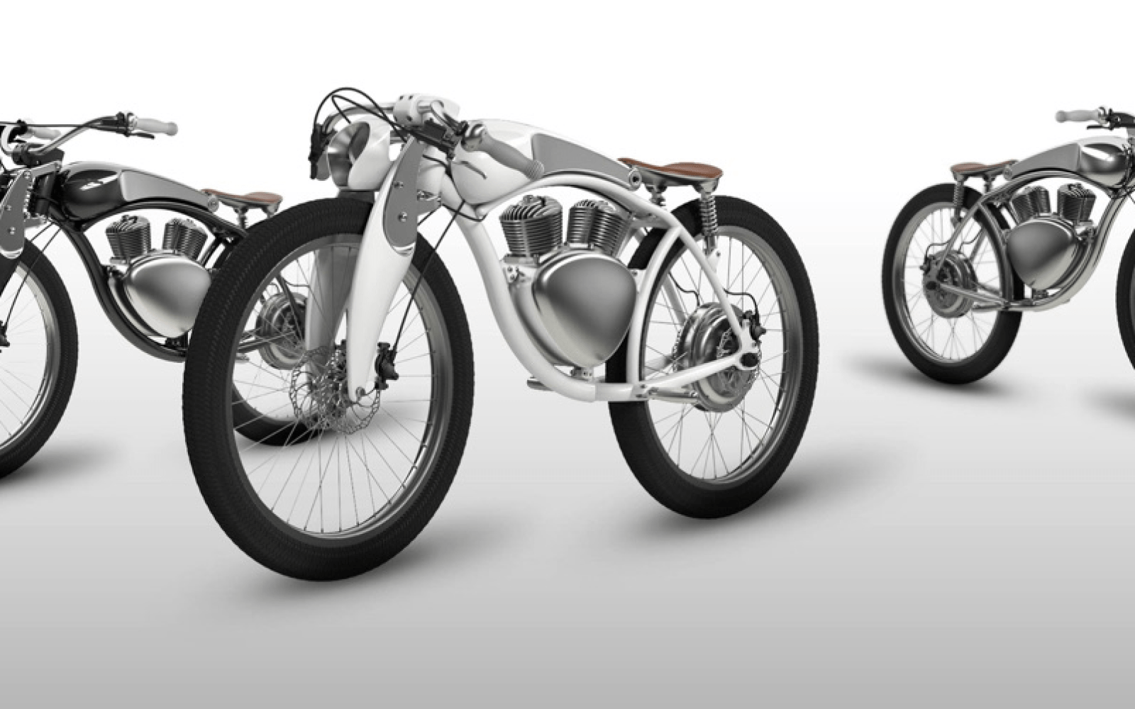 Electric mopeds are coming: Munro Motor launches new $1,700 retro-looking battery-powered bikes