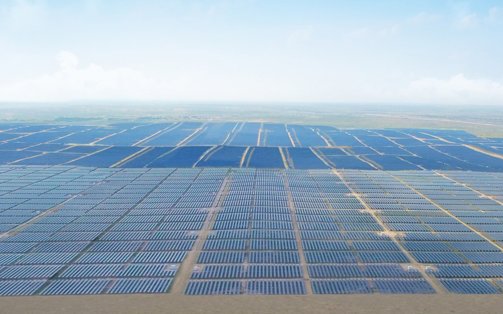 Electrek green energy brief: 1GW Huawei solar plant largest in world(?), why utilities have already lost, and more