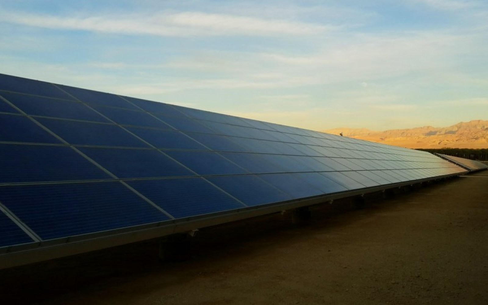 Electrek green energy brief: Trump's renewable infrastructure, 80% solar before big upgrades, 4,000 years of solar and more!