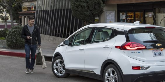 Maven to expand L.A. car-sharing and ridesharing services by int