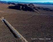 hyperloop one test track 2017 3