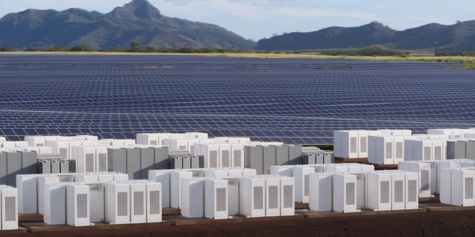 Tesla partners with agribusiness Limoneira to add batteries to their solar projects