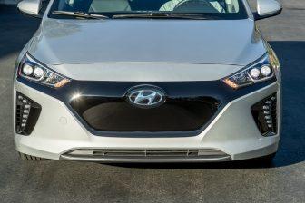 2017 Hyundai Ioniq EV (14)