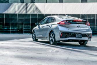 2017 Hyundai Ioniq EV (19)