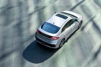 2017 Hyundai Ioniq EV (26)