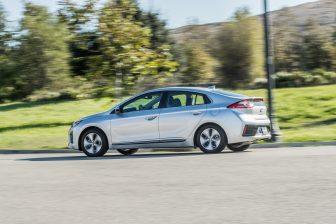2017 Hyundai Ioniq EV (3)