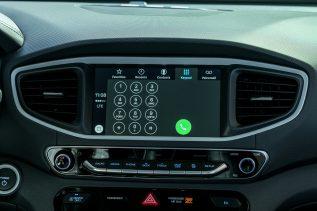 2017 Hyundai Ioniq EV (37)