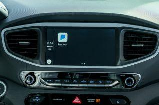 2017 Hyundai Ioniq EV (39)