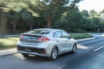 2017 Hyundai Ioniq EV (8)