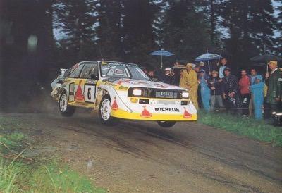 Audi Historic Rally Photos8