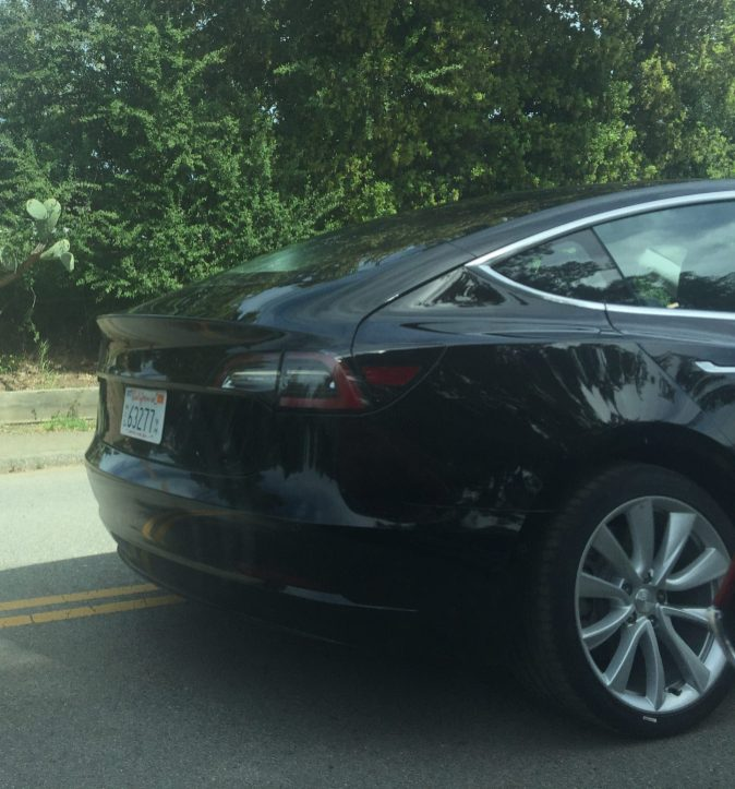 Model 3 release candidate 13