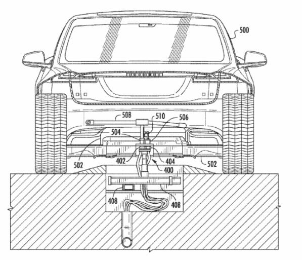 tesla patent charging 1
