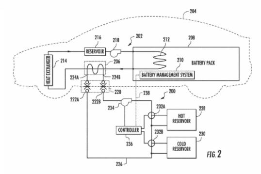 tesla patent charging 3