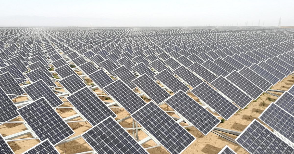 EGEB: Globally, 2020 saw 50% more renewables installed than in 2019  image