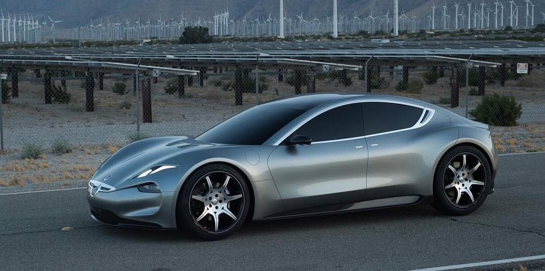 A look at Fisker's unbelievable claims about its upcoming all-electric car with 'over 400 miles of range' & '9-minute charging'