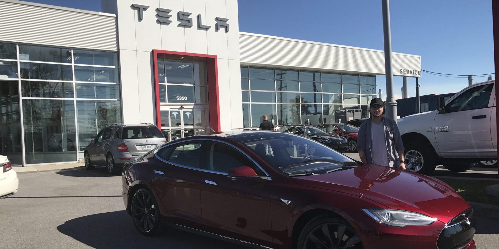 80199c1323 First hand experience with Tesla s new used car business – alternative to  waiting for Model 3