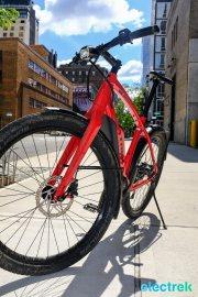 Manhattan Trek Super Commuter 8 Electric bike bicycle Electrek-121