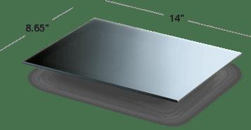 tesla solar roor 2