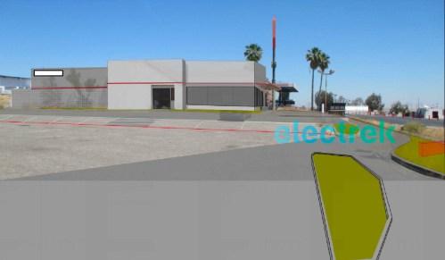 Tesla Supercharger Kettleman City 3