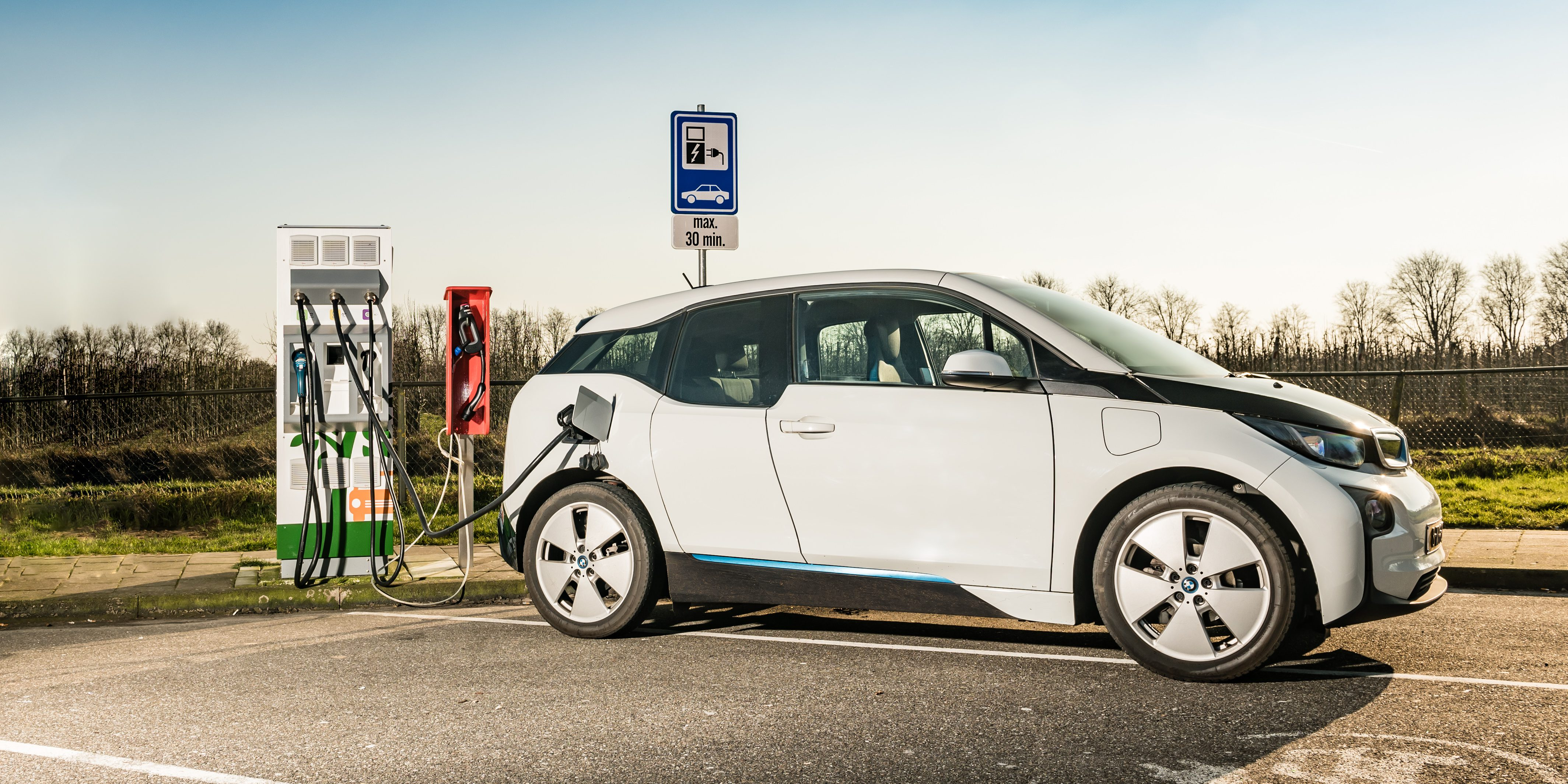 Shell To Start Deploying Fast Charging EV Stations With Allego At Its Gas  Stations