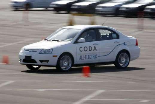 coda car