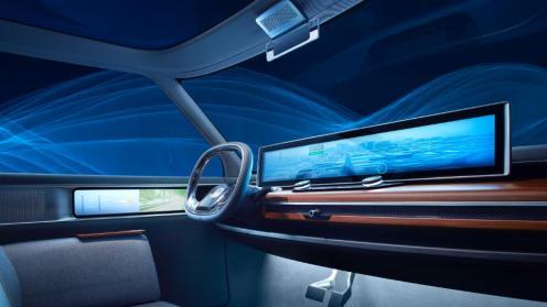 honda EV concept 4