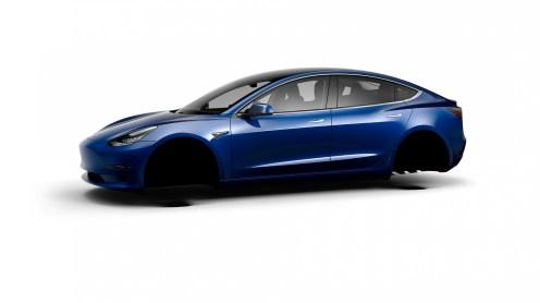 Model 3 blue 1