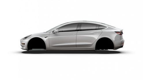 Model 3 Silver 2