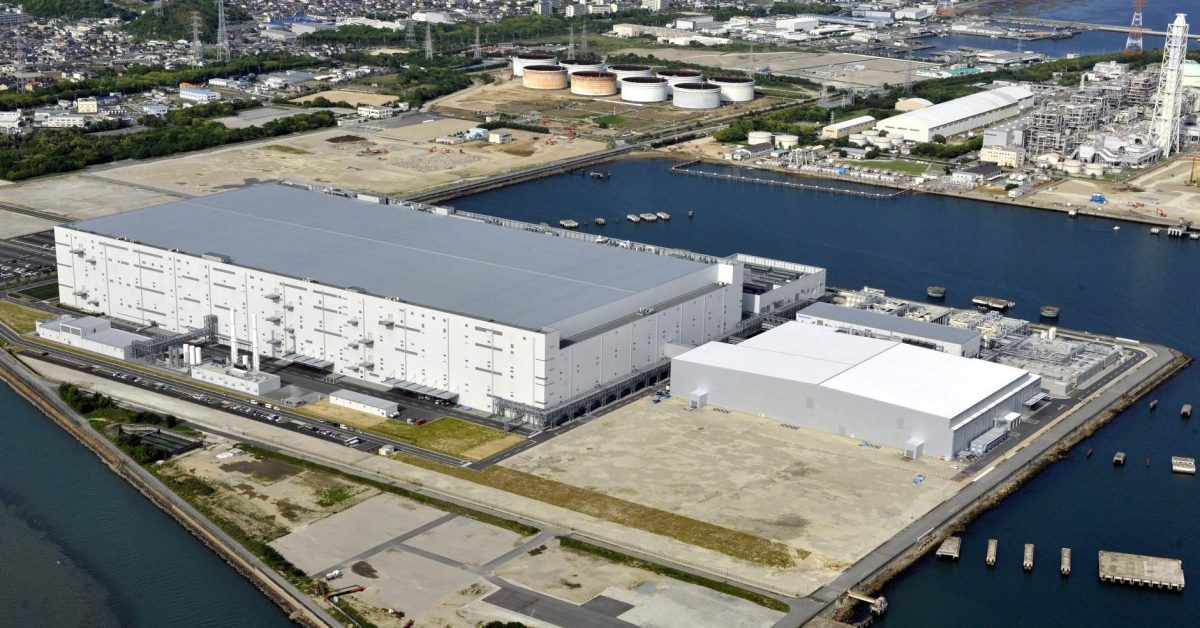 Tesla's battery partner Panasonic increases production in Japan for other automakers - Electrek