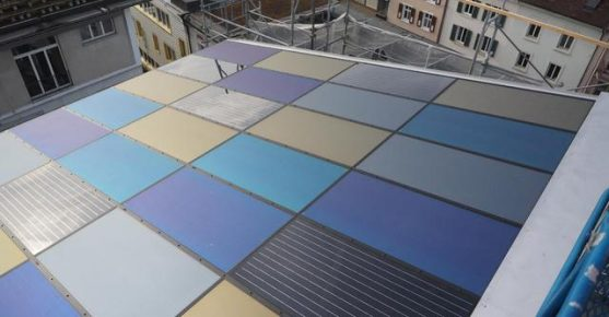 Solar Panel Bling Custom Coloring At An Affordable Price