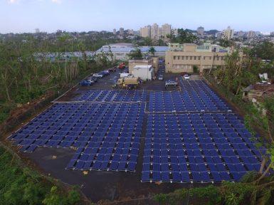 tesla powerpack solar PR 3