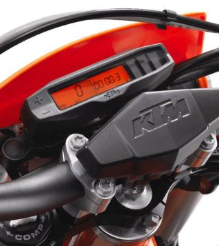 display KTM unveils 2018 Freeride E-XC with 50 percent more battery