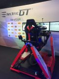 electric gt virtual reality 2