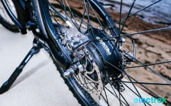 Pedego Ridge Rider electric bicycle - electrek Review (12 of 21)