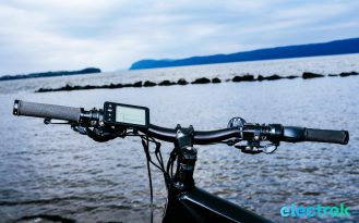 Pedego Ridge Rider electric bicycle - electrek Review (16 of 21)
