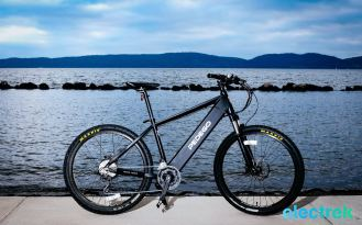 Pedego Ridge Rider electric bicycle - electrek Review (2 of 21)