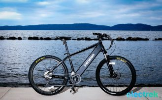 Pedego Ridge Rider electric bicycle - electrek Review (2 of 21)